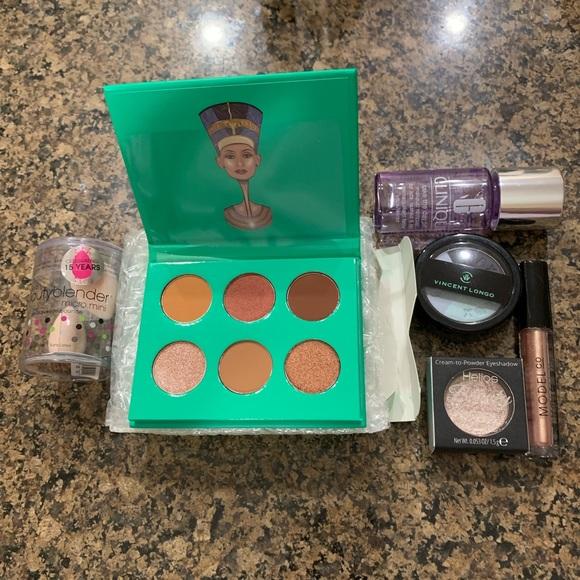 Sephora Other - Eyeshadow Bundle